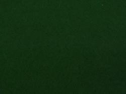 Plaque de feutrine - Vert Foncé