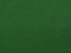 Plaque de feutrine - Vert