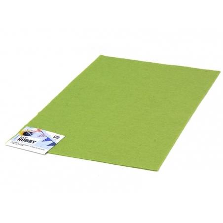 Acheter Plaque de feutrine - Vert Pomme - 0,59€ en ligne sur La Petite Epicerie - 100% Loisirs créatifs