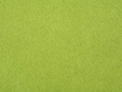 Filzplatte - apfelgrün