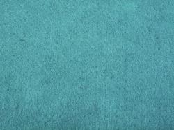 Felt sheet - turquoise