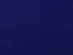 Filzplatte - dunkelblau