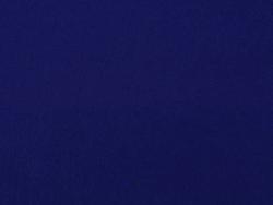 Plaque de feutrine - Bleu Foncé