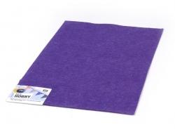 Plaque de feutrine - Violet Rico Design - 1
