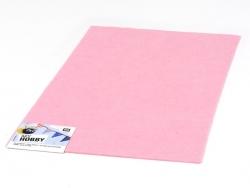 Felt sheet - pink