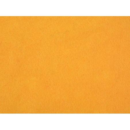 Acheter Plaque de feutrine - Orange - 0,59€ en ligne sur La Petite Epicerie - Loisirs créatifs