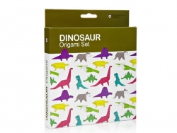 Origamiset - Dinosaurs