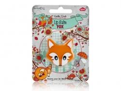 Lip balm - Fox