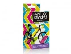 Stickers pour vélo - Flèches NPW - 1