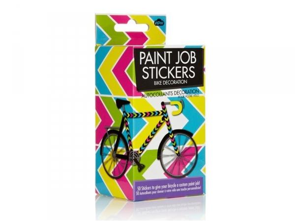 Biker stickers - Arrows