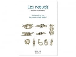 Acheter Livre Les noeuds - 2,99€ en ligne sur La Petite Epicerie - 100% Loisirs créatifs
