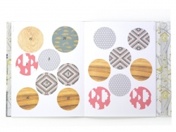 My Little Deco - Kit d'objets en papier