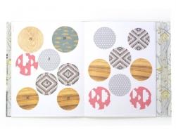 Livre My Little Deco - Kit d'objets en papier