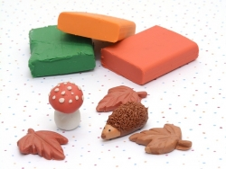 DIY eraser kit - Creatibles
