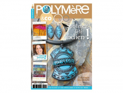 Magazine - Polymère & Co. no. 7 (in French)