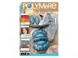 Zeitschrift - Polymère & Co. - Nr. 7 (auf Französisch)