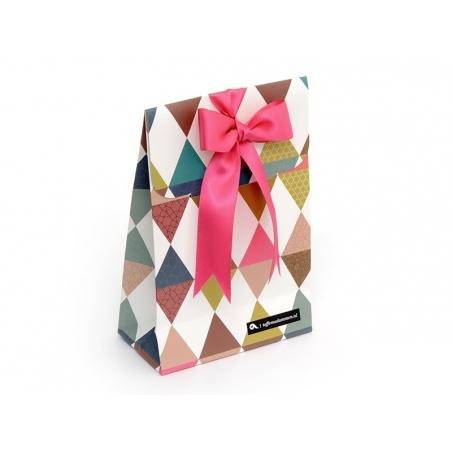 "1 sachet cadeau cartonné ""Picadilly"