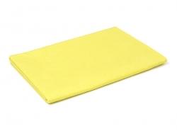 Big piece of felt - Yellow
