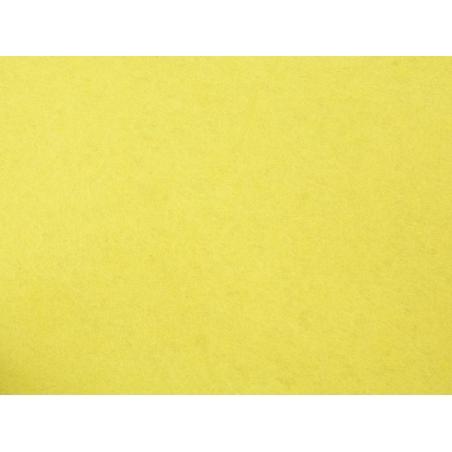 Acheter Grande plaque de feutrine - Jaune - 5,50€ en ligne sur La Petite Epicerie - 100% Loisirs créatifs