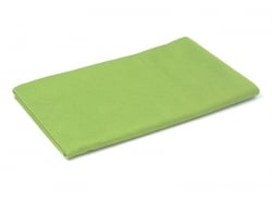 Big piece of felt - Apple green