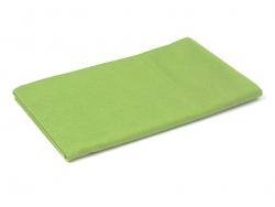 Große Filzplatte - apfelgrün