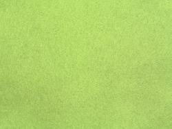 Grande plaque de feutrine -  Vert pomme