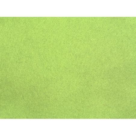 Acheter Grande plaque de feutrine - Vert pomme - 5,50€ en ligne sur La Petite Epicerie - 100% Loisirs créatifs