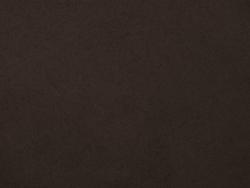 Grande plaque de feutrine -  Brun