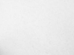 Grande plaque de feutrine -  Blanc