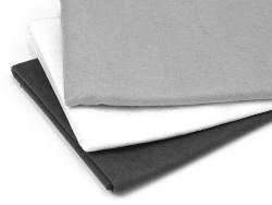 Acheter Grande plaque de feutrine - Blanc - 5,50€ en ligne sur La Petite Epicerie - 100% Loisirs créatifs