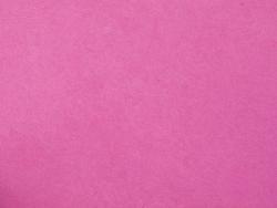 Grande plaque de feutrine - Rose foncé