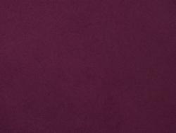 Große Filzplatte - bordeauxrot