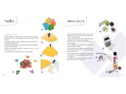 Acheter Livre créations gourmandes en pâte polymère - 2e édition - 17,90€ en ligne sur La Petite Epicerie - 100% Loisirs cré...