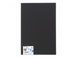 1 foam sheet - Black