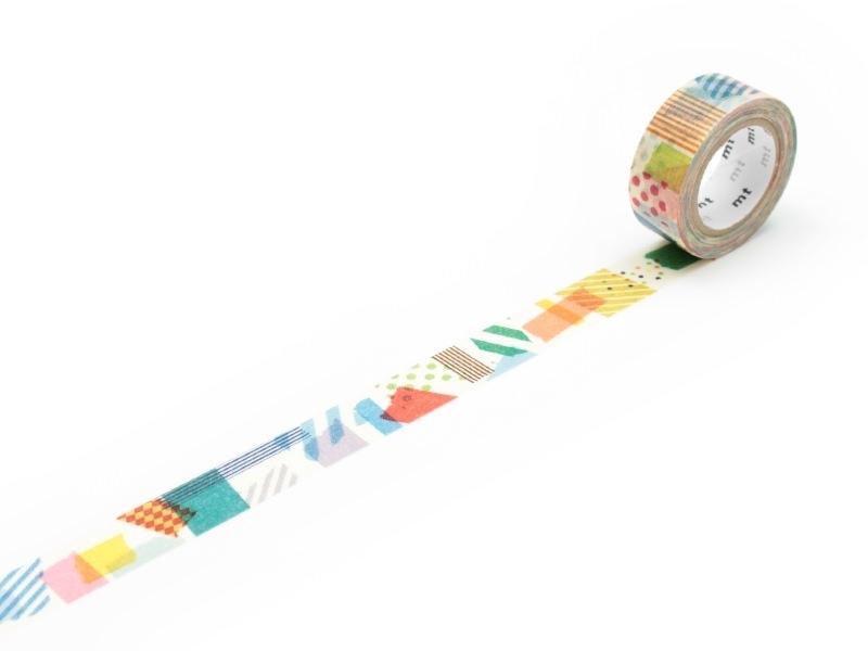 Acheter Masking tape KIDS motif - Collage - 2,90€ en ligne sur La Petite Epicerie - Loisirs créatifs
