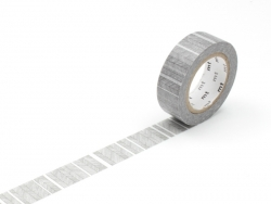Masking tape motif - Fines...
