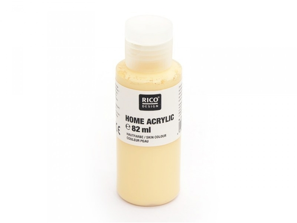 Acrylic paint (82 ml) - nude