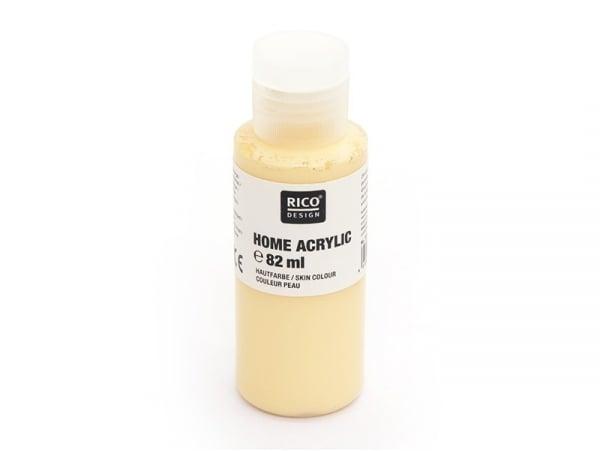 Acheter Peinture acrylique Couleur peau - 82 ml - 4,20€ en ligne sur La Petite Epicerie - 100% Loisirs créatifs