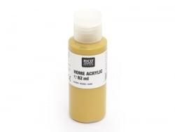 Acheter Peinture acrylique Ocre - 82 ml - 4,20€ en ligne sur La Petite Epicerie - Loisirs créatifs