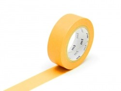 Masking tape - gold yellow