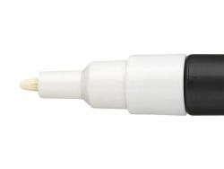 POSCA-Marker - feine Spitze (1,5 mm) - weiß