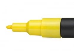 POSCA-Marker - feine Spitze (1,5 mm) - gelb