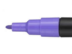 POSCA-Marker - feine Spitze (1,5 mm) - fliederfarben