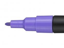 POSCA marker - fine tip (1.5 mm) - lilac