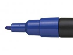 Marqueur posca - pointe fine 1,5 mm - Bleu Foncé