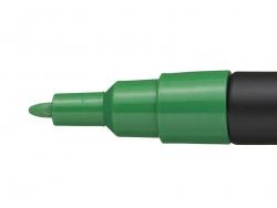 POSCA marker - fine tip (1.5 mm) - dark green