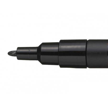 Acheter Marqueur posca - pointe fine 1,5 mm - Noir - 3,75€ en ligne sur La Petite Epicerie - Loisirs créatifs