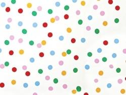 20 serviettes en papier - Multicolores