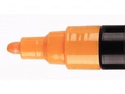 Marqueur posca - pointe moyenne 2,5 mm - Orange