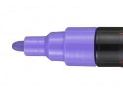 Marqueur posca - pointe moyenne 2,5 mm - Lilas